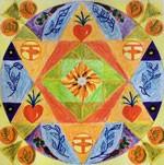 Fasten- und Mandala-Kurs: Auf die Stimme unserer Seele hören