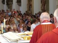 Priester sein - für das Leben der Welt