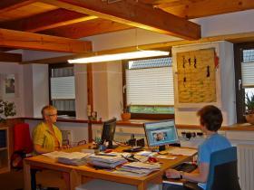 Unsere Räume (Foto: ISW)