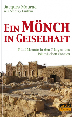 BUCH Jacques Mourad